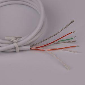 4 core spo2 cable SP104S