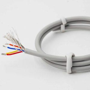 4 Lead ECG cableEC204S-002